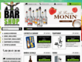 Bar-Shop : Boutique du Bar